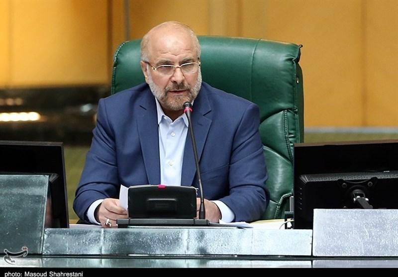 انتقاد رئیس مجلس از بورس