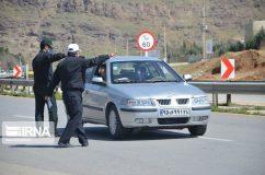 بیش از هزار خودرو از ورودی غربی خراسان رضوی بازگردانده شدند