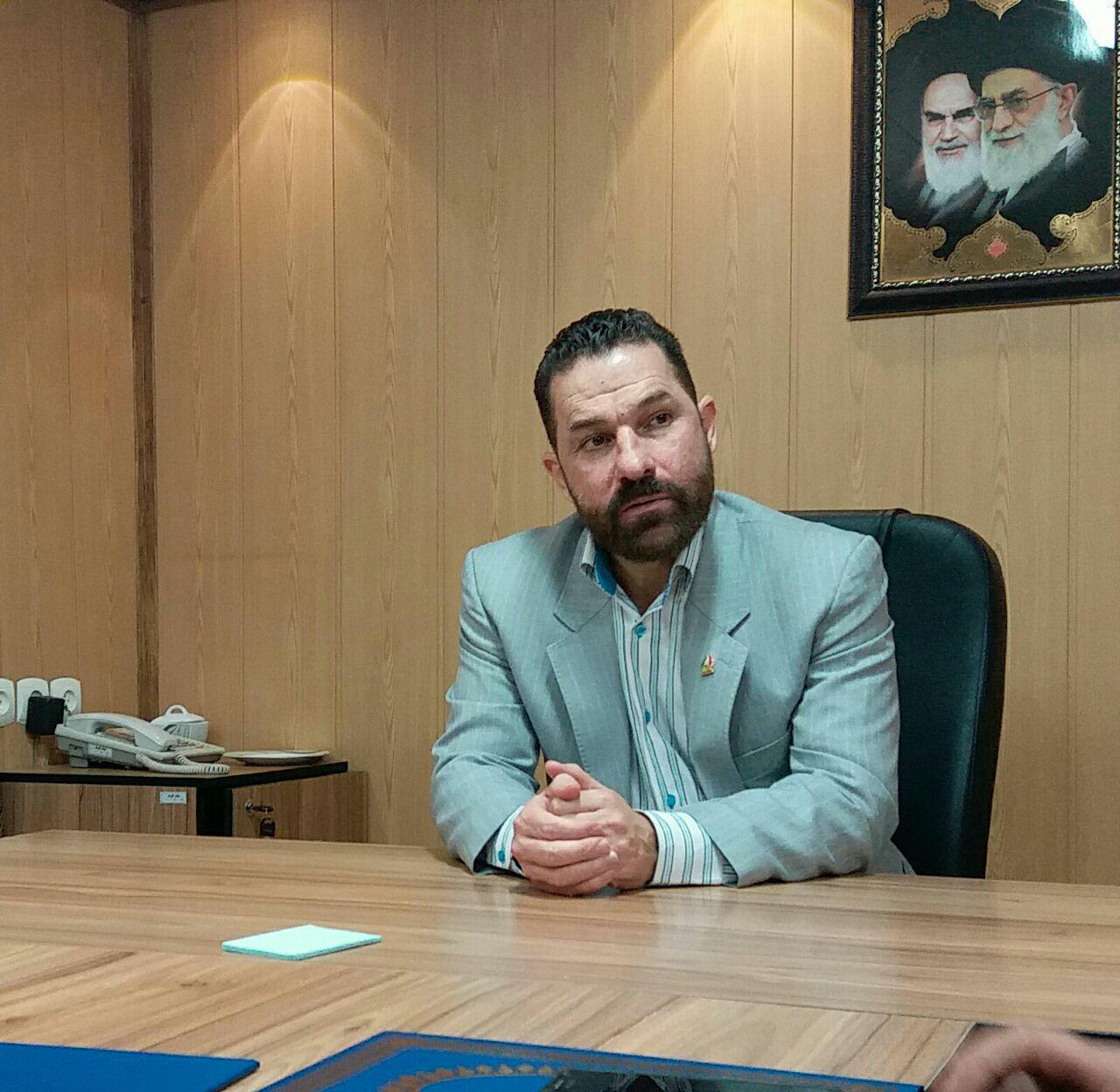 برگزاری دوره ارتقاء داوری کاراته در مشهد