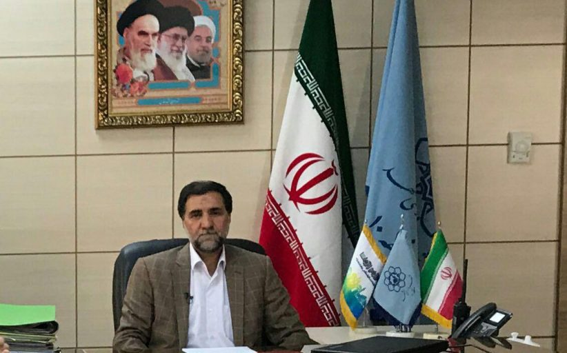 افتتاح سالن چند منظوره مدیریت بحران در غرب مشهد