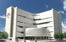 بیمارستان تخصصی چشم شمال شرق کشور در مشهد به بهره برداری رسید