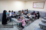 پایگاه خدمات اجتماعی و پزشکی رایگان در حاشیه شهر مشهد