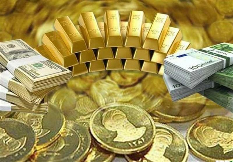 قیمت سکه تمامبهار آزادی به ۴ میلیون و ۱۵۰ هزار تومان رسید