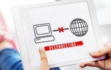 رزمایش قطع اینترنت در ایران