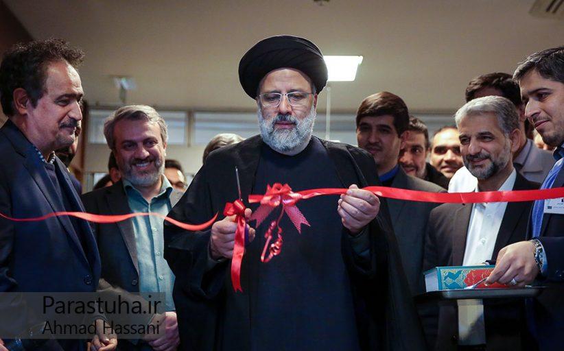 افتتاح چند پروژه حوزه سلامت در مشهد
