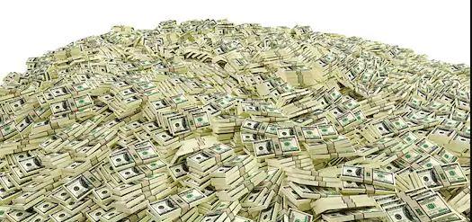 یک میلیارد یورو ارز دولتی گم شد