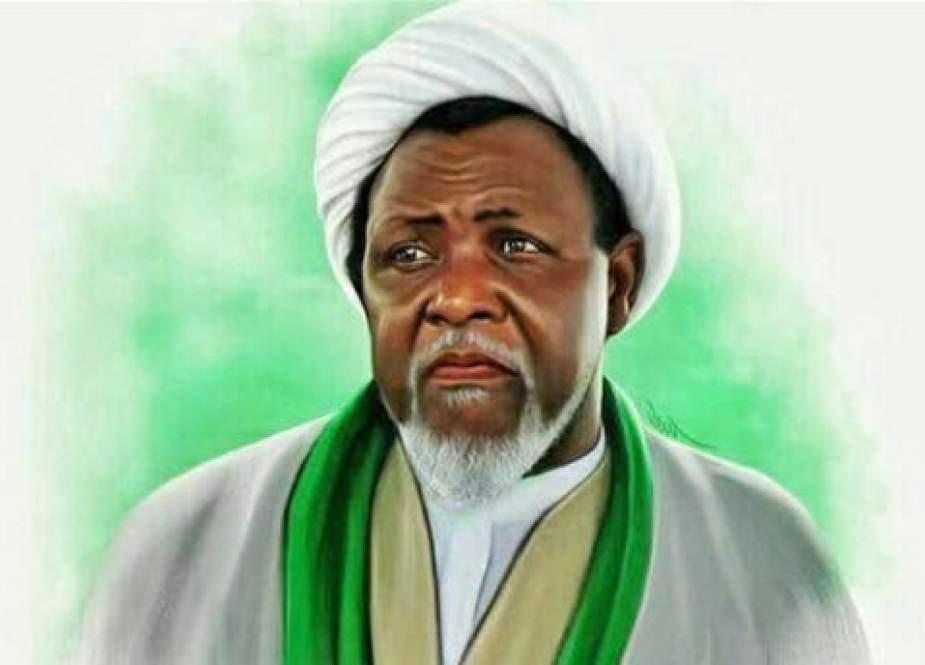 شیخ ابراهیم زکزکی را دارند می کشند!