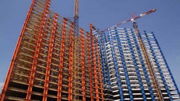 ساخت و ساز در کشور ۵۷ درصد کاهش یافته است