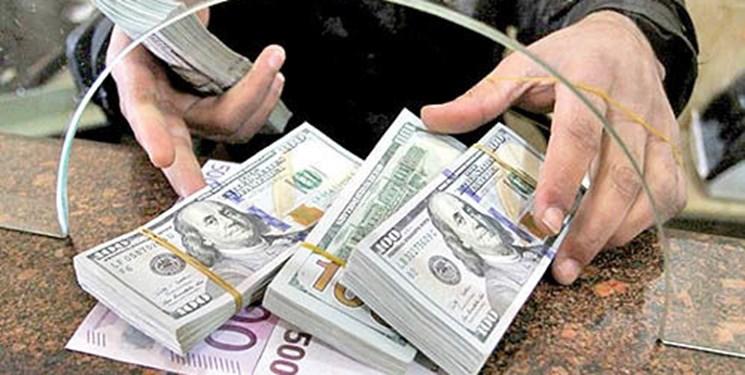 نرخ رسمی ۲۵ ارز بالا رفت